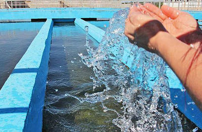 Más de la mitad del agua que produce la ESSAP no se contabiliza
