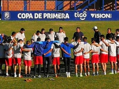 Le faltan tres puntos a Independiente CG