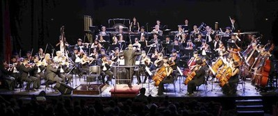 Abren inscripciones para el 4º Concurso internacional de dirección orquestal 3.0