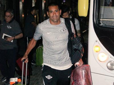El Gumarelo espera por la revancha ante Independiente