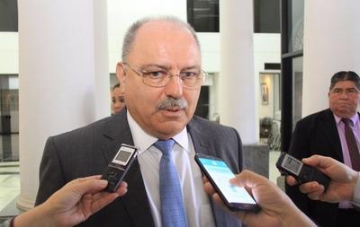 Paraguay y Brasil fortalecen cooperación en materia de inteligencia y seguridad
