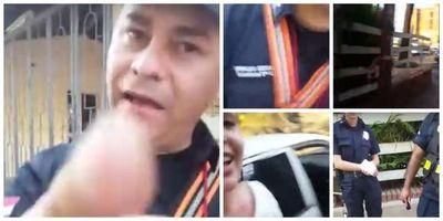 Suspenden preliminar de policías que plantaron droga a Tanya Villalba