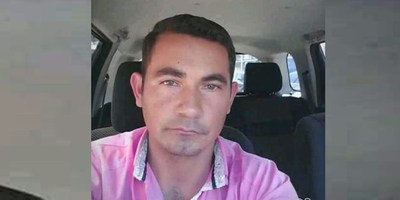DE 6 PUÑALADAS EN LA ESPALDA MATÓ A SU PROPIO HIJO