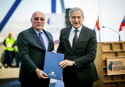 Canciller viajará a Chile para abordar temas de interés bilateral