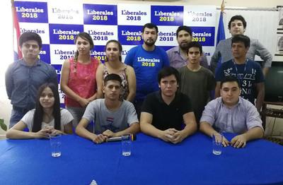 Juventud Liberal exige expulsión de Blas Llano