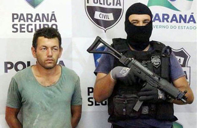 Solicitan que Brasil juzgue a Flavio Acosta por crimen de periodista