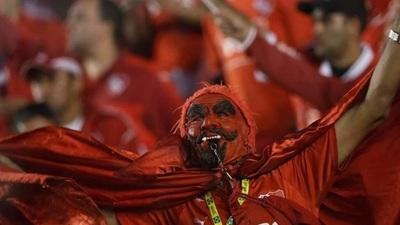 El principio del fin de la Copa Sudamericana se jugará esta noche