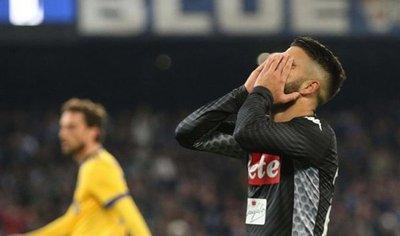 Napoli pierde ante el Feyenoord y se despide de la Champions League