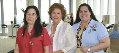 Fundación celebra sus logros durante el 2017