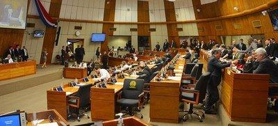 Senado convoca a sesión extra para tratar PGN 2018
