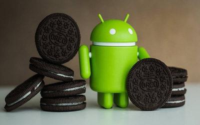 Google presentó una versión de Android Oreo para teléfonos de gama baja