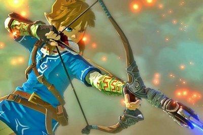 Zelda, mejor videojuego 2017