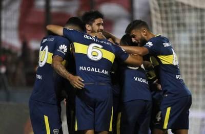 Boca Juniors cierra el año como único líder