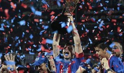 Rodrigo Rojas destaca el coraje y la valentía del campeón
