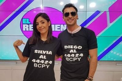 Silvia Romero Al Borde De Las Lágrimas En Las Semifinales Del Baila