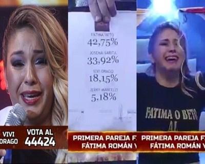 """""""Baila Conmigo"""" ya tiene a su primera finalista"""