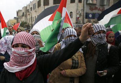 """Líderes musulmanes piden Jerusalén Este para Palestina y llaman """"irresponsable"""" a Trump"""