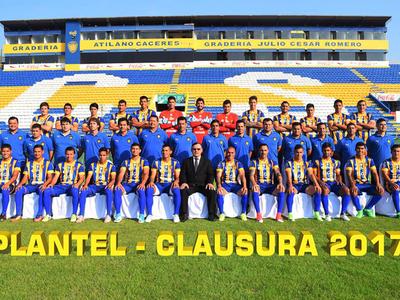 Luqueño es uno de los clasificados a la Sudamericana