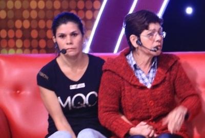 Mamá de Rico Comidita desmiente que Lugo sea el padre de su nieto