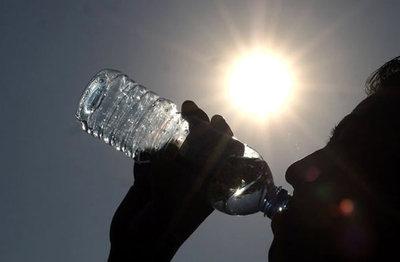 """Pronostican """"calor extremo"""" para los próximos días"""