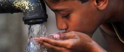 36.000 nativos del Chaco contarán con agua potable