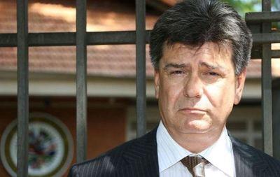 Otra denuncia por lesión de confianza en contra de Alegre