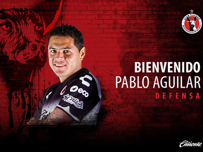 Pablo Aguilar dejó de ser parte del América