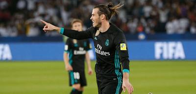 Real Madrid a final del Mundial de Clubes