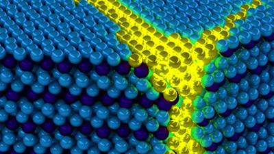 Descubren nueva forma de materia: El excitonio
