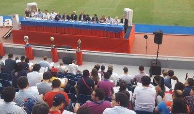 La deuda de Cerro Porteño supera los 30 millones de dólares