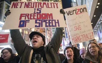 """Ente regulador de comunicaciones de EEUU puso fin a la """"neutralidad de la red"""""""