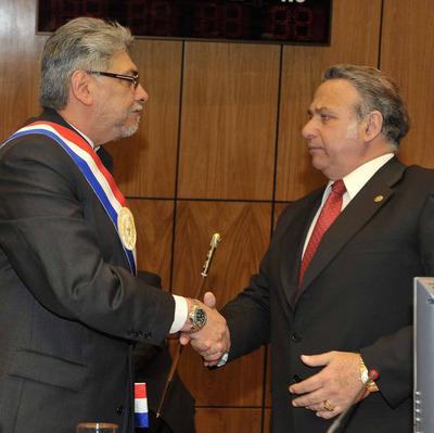 Mañana sesiona el Senado para pronunciarse sobre caso González Daher