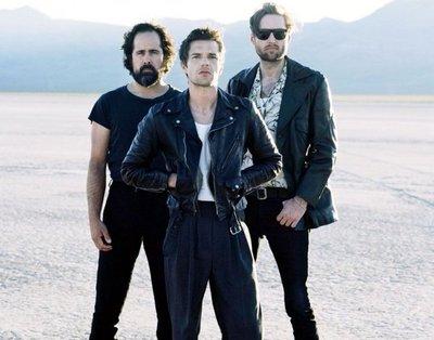 The Killers y Mon Laferte, los primeros del Asunciónico