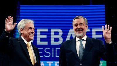 Elecciones 2017: la segunda vuelta entre Piñera y Guillier