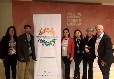 Películas paraguayas se proyectarán en la Red de Salas Digitales del Mercosur