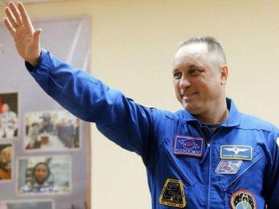 Cosmonauta ruso votará en elecciones de 2018 desde el espacio