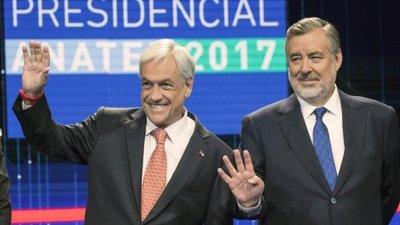 Comenzó la segunda vuelta de presidenciales en Chile