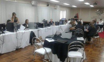 Fiscalía recibió 7 posibles delitos electorales