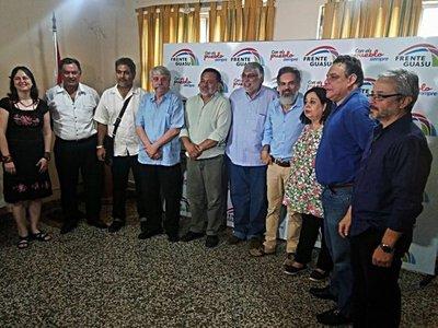Leo Rubin: Alianza PLRA-FG ganará a colorados