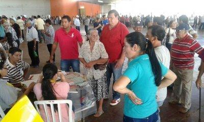 Elecciones tranquilas en Santaní