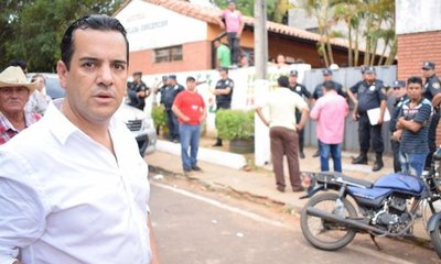 Incidentes con Friedmann en el Guairá