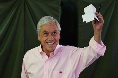 Sebastián Piñera sucederá a Bachelet en presidencia de Chile