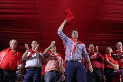 Marito gana al oficialismo y es candidato de la ANR