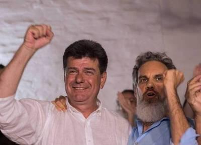 """Alegre ratificó su liderazgo y Marito le dio un """"cachetazo"""" a la soberbia"""