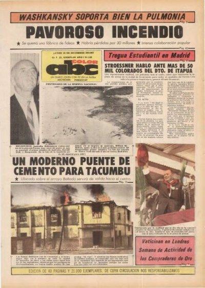 18 de diciembre de 1967