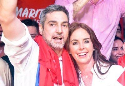 Marito derrota al cartismo por más de 80 mil votos