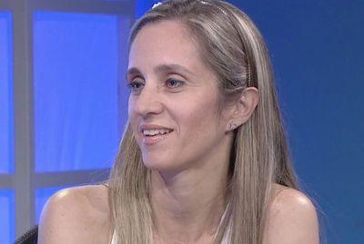 Paraguay, sede de Odesur 2022: Larissa Schaerer destacó la designación