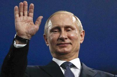Comienza oficialmente campaña presidencial de Rusia
