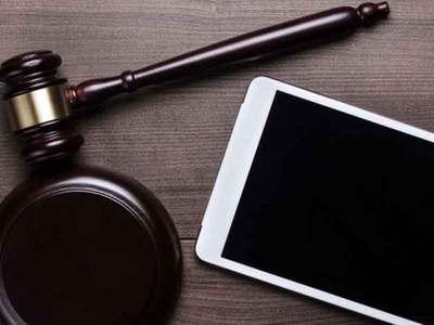 Rechazaron acciones contra el expediente electrónico