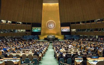 ONU exige a EE.UU. dar marcha atrás su decisión sobre Jerusalén
